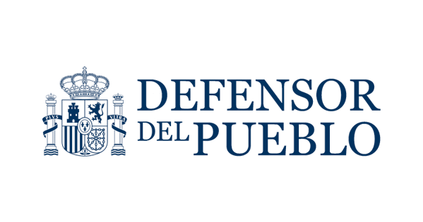 Logotipo Defensor del Pueblo